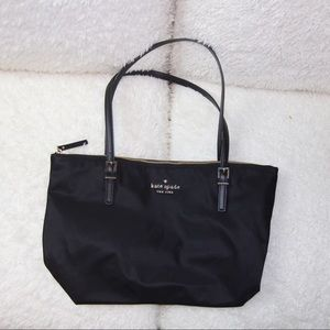 Kate Spade New York Black Maya